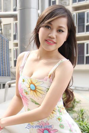 Miao, 166273, Changsha, China, Asian women, Age: 29